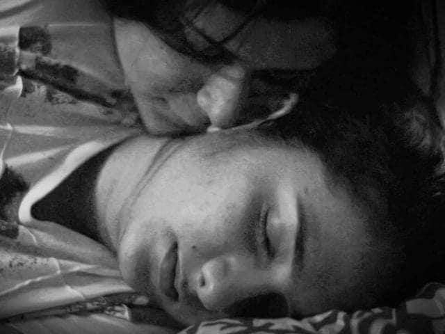 Sharath Chandra Bose,Penile Code,Cannes Film Festival