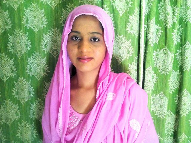 Amatullah-Mehar-21-is-the-pradhan-of-the-Sankara-block-council-in-Rajasthan-She-wants-to-wage-a-war-against-child-marriage-by-promoting-girls-education-HT-Photo