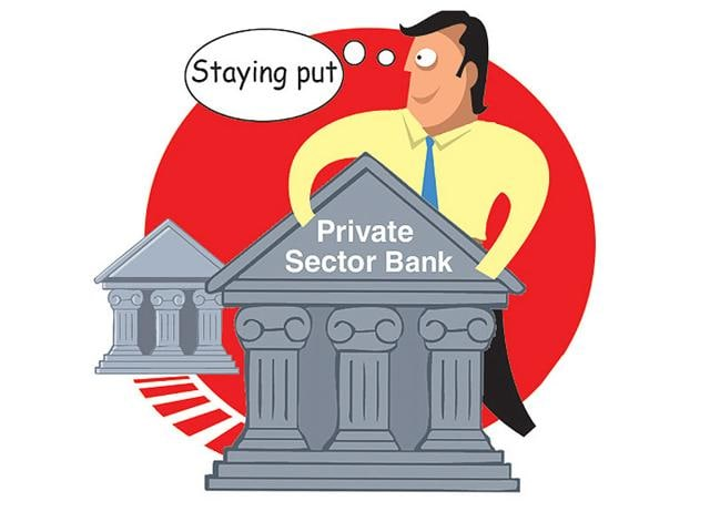 Private Indian banks