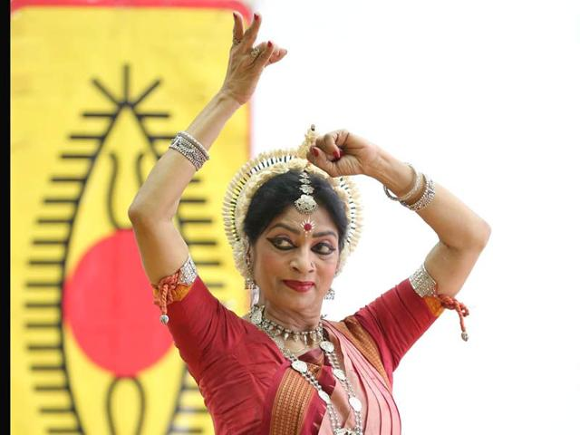 American-dancer-and-choreographer-Martha-Graham-HT-Photo