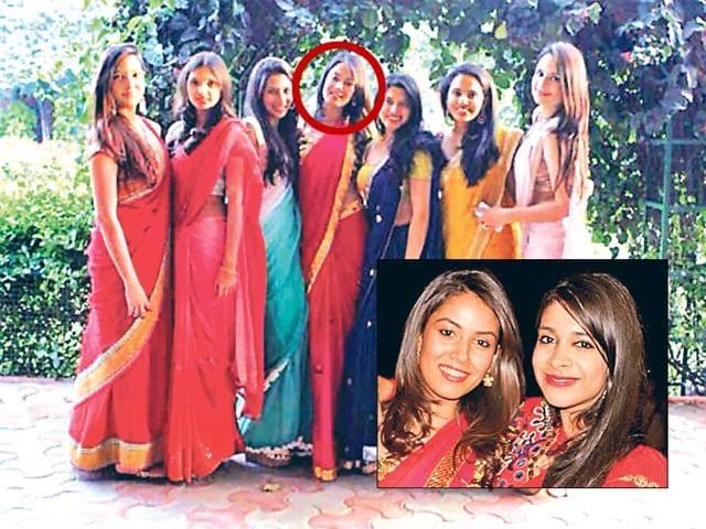 Mira-Rajput-actor-Shahid-Kapoor-s-would-be-bride-shy-circled-Photo-Twitter