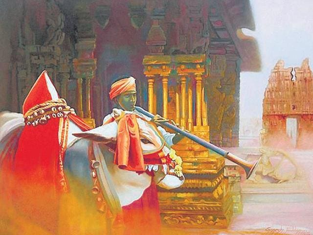 Ganesh Doddamini