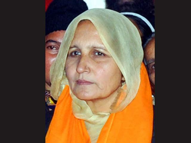 Shiromani Akali Dal,driver,arrest