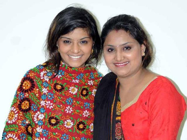 Sufi album,Patakha Guddi,Nooran sister
