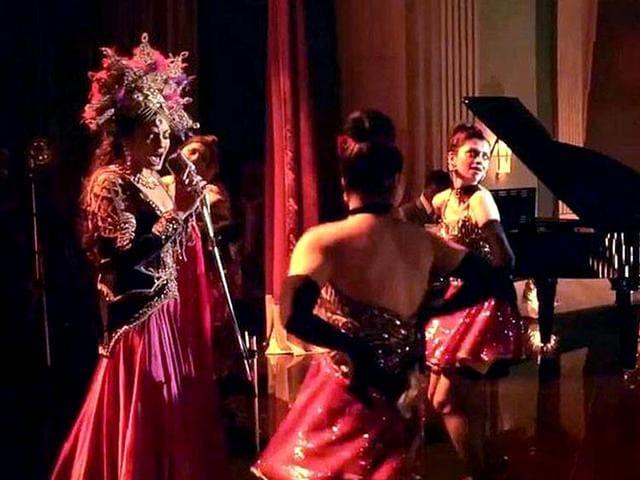 Raveena-Tandon-plays-a-jazz-singer-in-Bombay-Velvet-Photo-Twitter