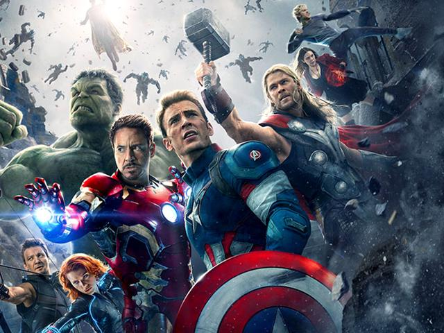 Avengers Age of Ultron review,Avengers Age of Ultron,Robert Downey Jr