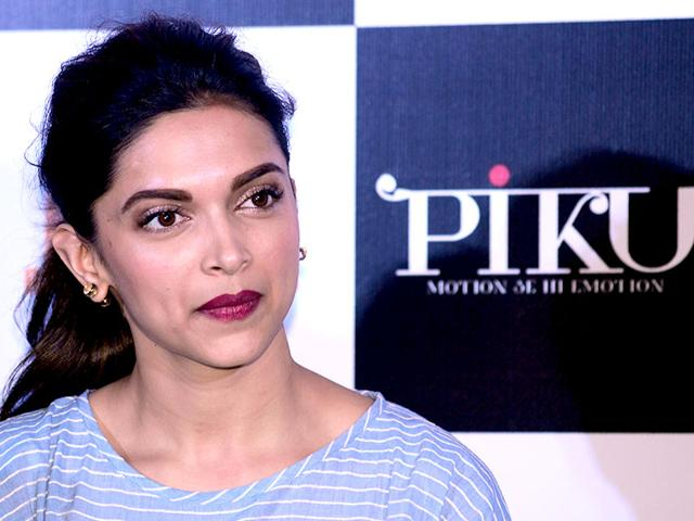 Deepika-Padukone-plays-the-role-of-a-Bengali-girl-in-Piku-Photo-AFP