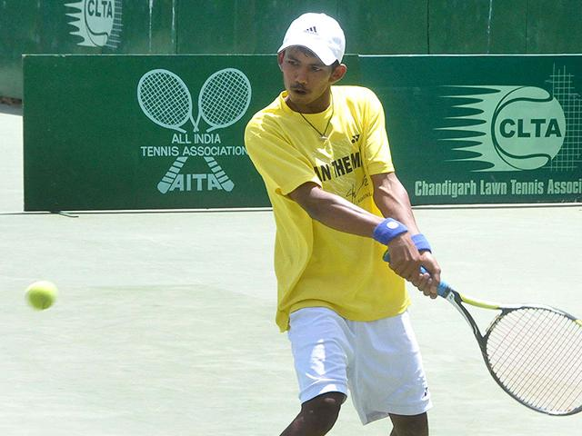Shashikant,Tennis,AITA