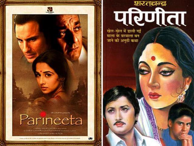 movies based on books essay