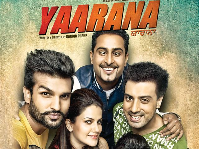 Yaarana-has-been-produced-by-Sukhbir-Sandhar-and-Ranjana-Kant-This-music-has-been-composed-by-Gurmeet-Singh