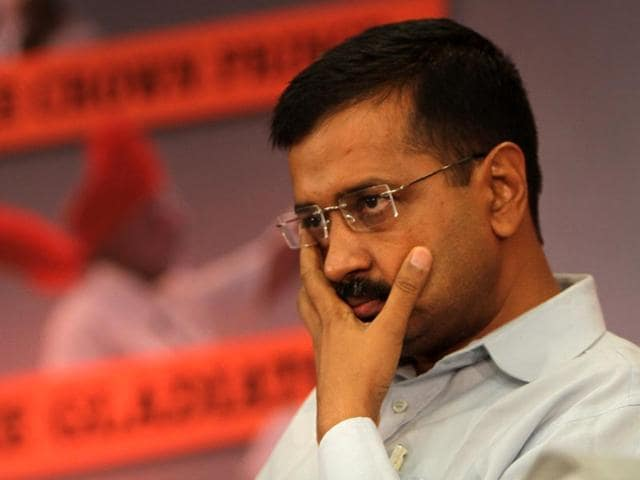 Delhi-chief-minister-Arvind-Kejriwal-has-said-that-the-acting-chief-secretary-was-appointed-despite-objections-raised-by-his-government