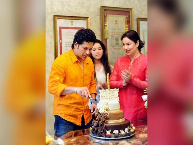 Sachin Tendulkar,birthday,cricket