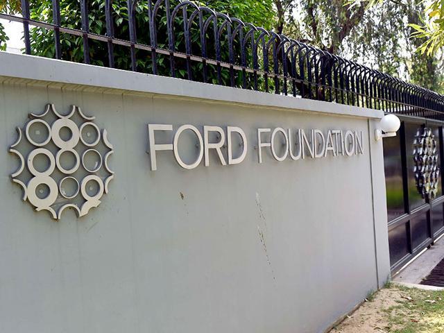 Fema,Ford Foundation,Donor agency