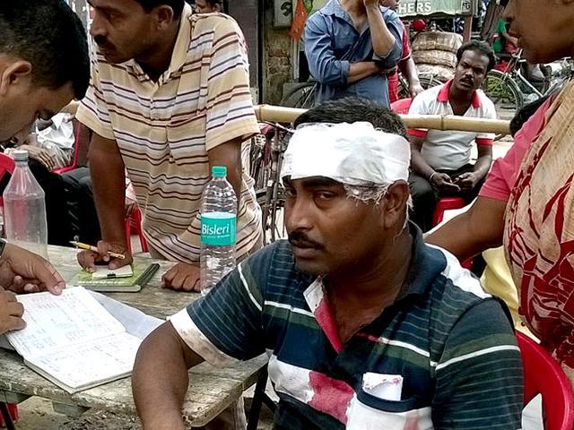 West Bengal civic polls