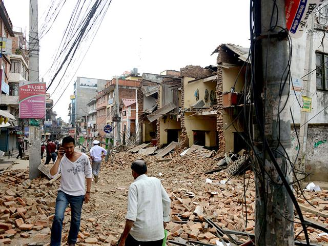 Nepal earthquake,earthquake in Nepal,Indian casualties in Nepal