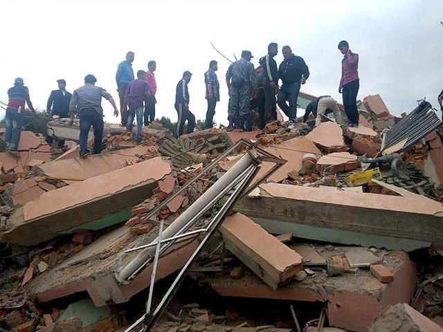 Nepal earth quake,India sends relief,PM Narendra Modi