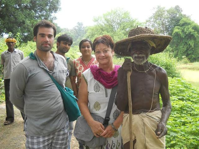Till-now-more-than-350-tourists-from-different-countries-have-lived-in-the-village-HT-photo