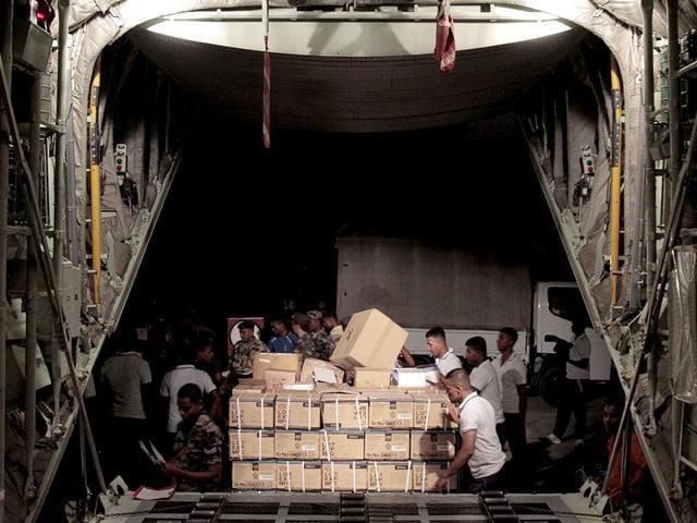 Nepal earthquake,Donations,Aid for Nepal