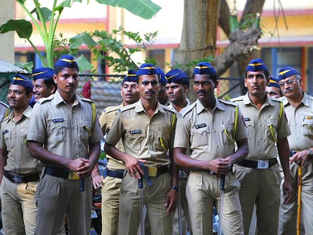 90% of city policemen suffer from stomach-related problems