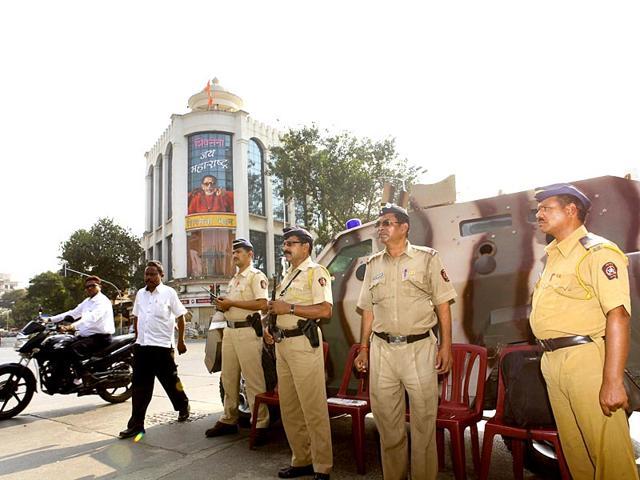 Mumbai crime branch