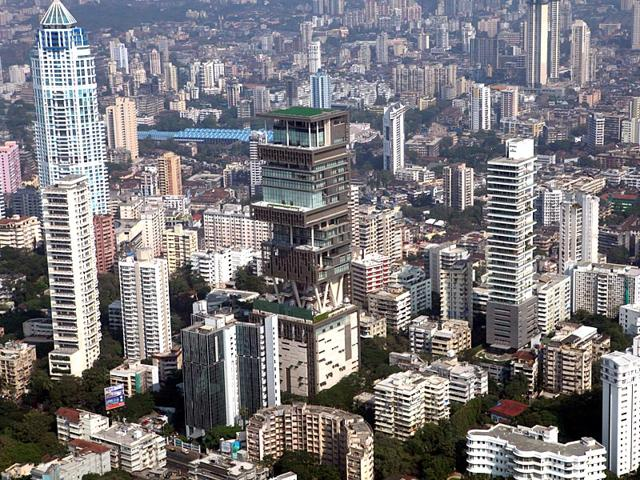 Mumbai's real estate sector