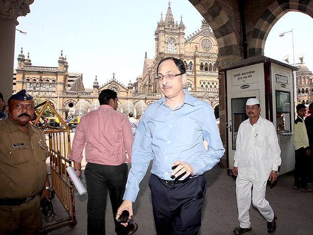 Sitaram Kunte,Sitaram Kunte transferred again,IAS officers transferred