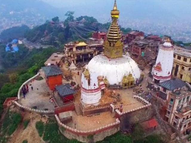 Nepal,earthquake,devastation