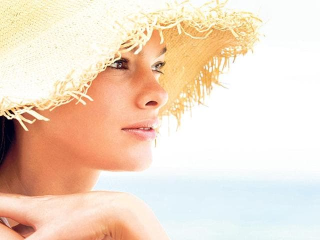 home remedies for sun tan on face