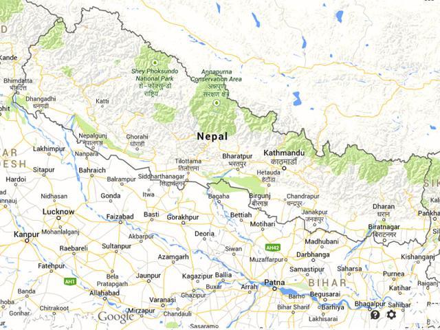 Nepal earthquake,temblor,7