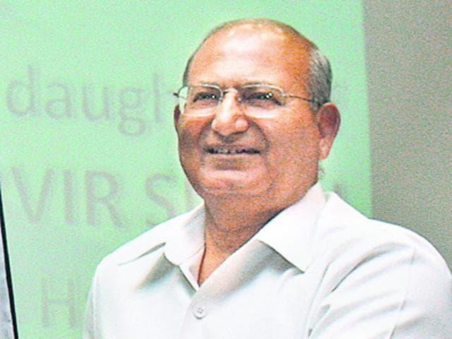 Chandigarh,maize,farmers