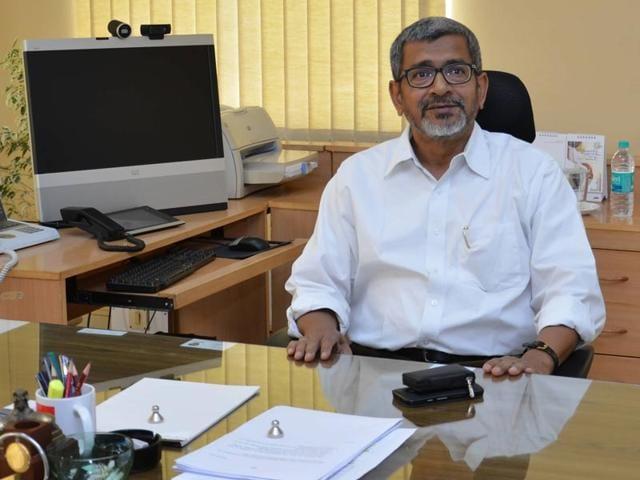 Prof Ashoke Sarkar