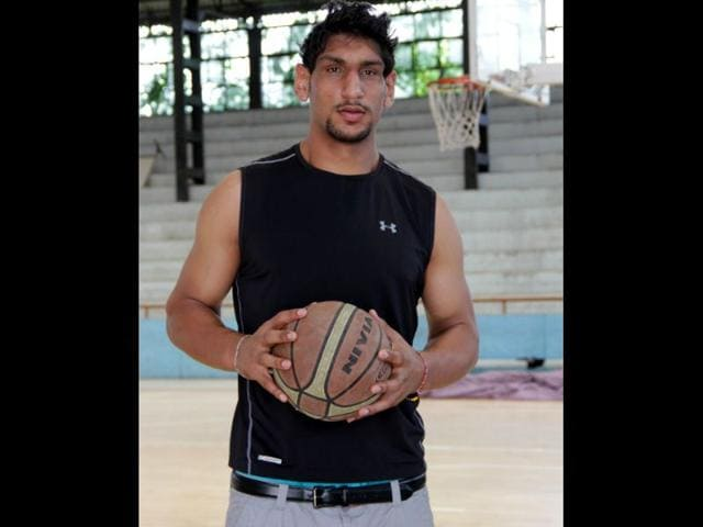 National Basketball Association,Satnam Singh Bhamra,news