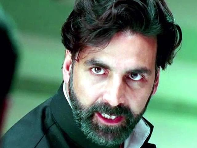 Akshay Kumar,Gabbar is Back,Holiday: A Soldier Is Never Off Duty