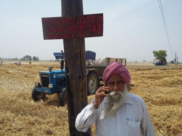 Farmer-Jagjit-Singh-Rania-cultivating-the-land-of-a-Canada-based-NRI-Nirmal-Singh-HT-