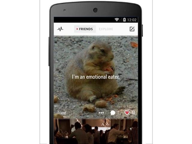 Smartphone,App,Facebook