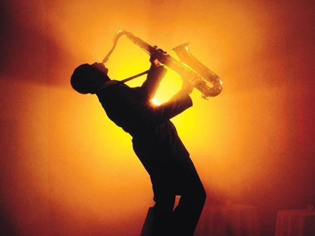 Jazz,New Delhi,Stefan Kaye