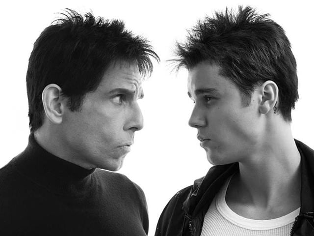Justin-Bieber-posted-a-picture-of-him-with-Ben-Stiller-on-his-Facebook-page-JustinBieber-Facebook