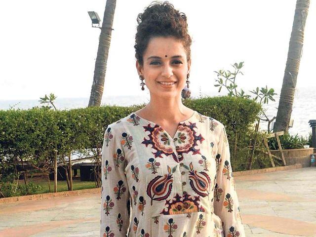 Kangana Ranaut,Tanu Weds Manu Returns,Fashion