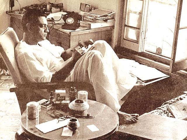 Satyajit Ray,Pather Panchali,Agantuk