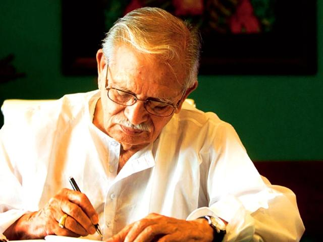 Gulzar on how an 80-year-old Urdu poet stays relevant in Bollywood ...