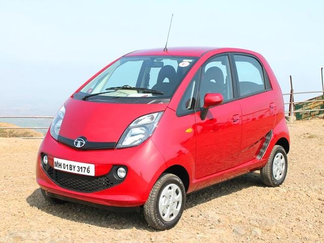 GenX Nano,Review,Car