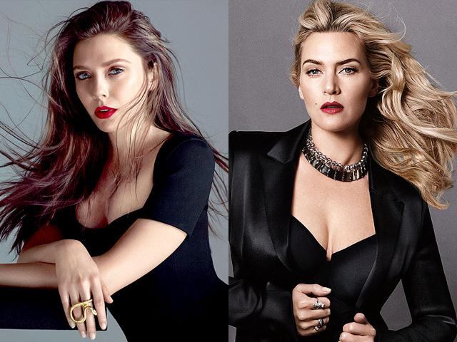 Elizabeth-Olsen-left-says-Kate-Winslet-s-nude-scenes-in-Holy-Smoke-1999-gave-her-the-courage-to-strip-for-movies-AFP