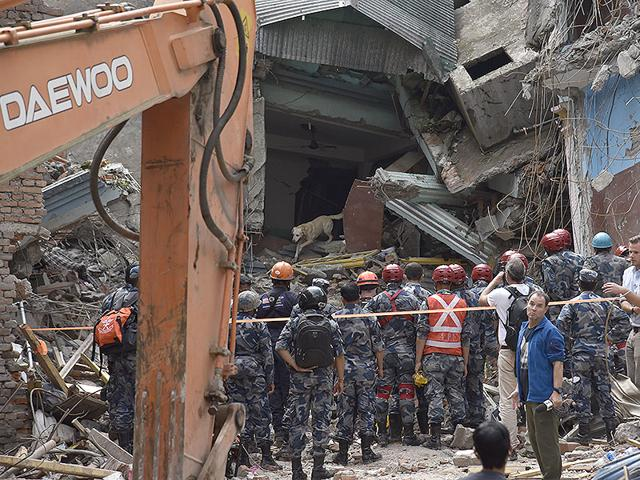 Saarc,India-Pak ties,Nepal earthquake