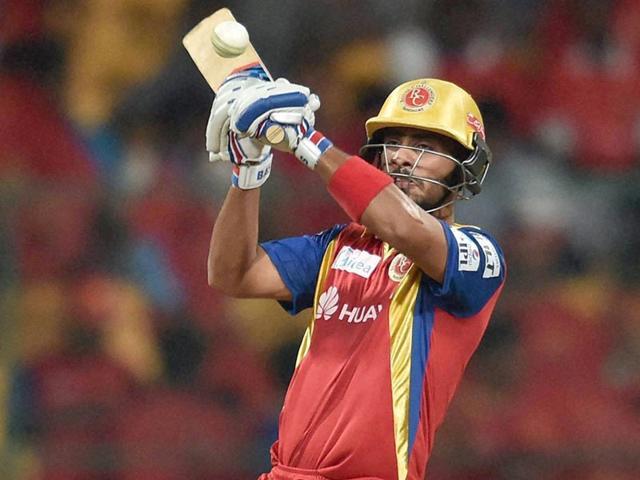 Mandeep-Singh-scored-a-quickfire-18-ball-45-enabling-RCB-to-pip-KKR-PTI-Photo