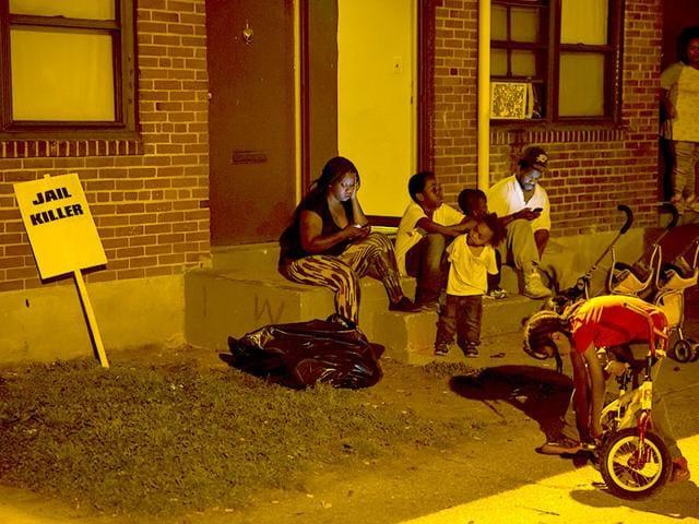 Baltimore,racial violence,US