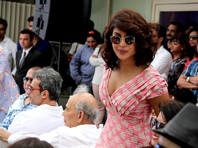 Aamir Khan,Priyanka Chopra,Dil Dhadakne Do