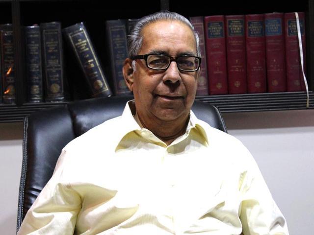 Public-prosecutor-BV-Acharya-has-been-fighting-AIADMK-leader-Jayalalithaa-in-courts-for-decades-Sandhya-Ravishankar-HT-photo