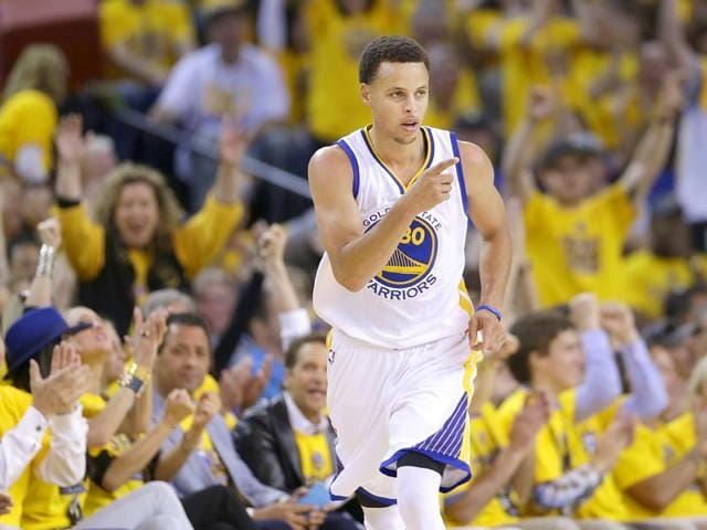 Stephen-Curry-is-the-second-Warriors-player-to-win-the-coveted-MVP-award-Hall-of-Famer-Wilt-Chamberlain-won-in-1959-60-when-the-franchise-played-in-Philadelphia-AP-Photo