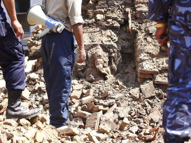 Nepal earthquake,Kathmandu,restoration