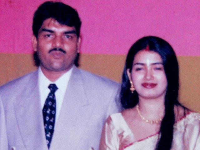 Dr-Pankaj-Kumar-Gupta-and-his-wife-Shubhra-are-prominent-citizens-of-Gaya-HT-photo